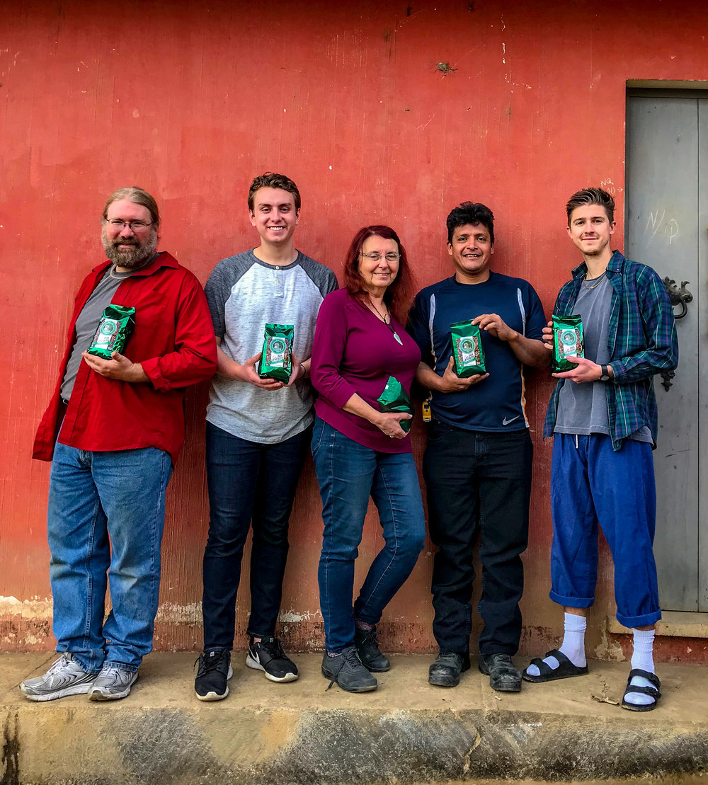 """MSU Students Reveal Impact of Guatemala Field Work   """"Instead of this just being a traditional business or a microfinance institution, we're really trying to push the humancentric approach."""" Read the full story of how our time in Guatemala shifted our view on microfinance and what it means for the organization  here ."""