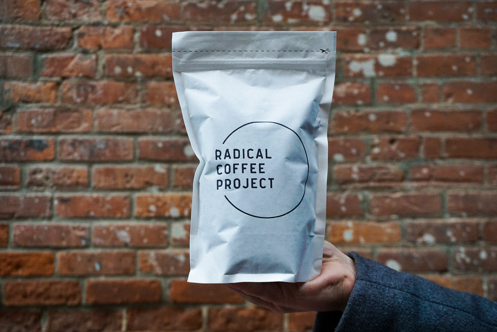 Broad Alums Build Radical Coffee Project to Create Opportunity via Fair Market Access   The Radical Coffee Project is a way SGDF supports aspiring entrepreneurs beyond extending capital.   Read more   about how several members of our Board of Directors are taking on this new venture of the organization.