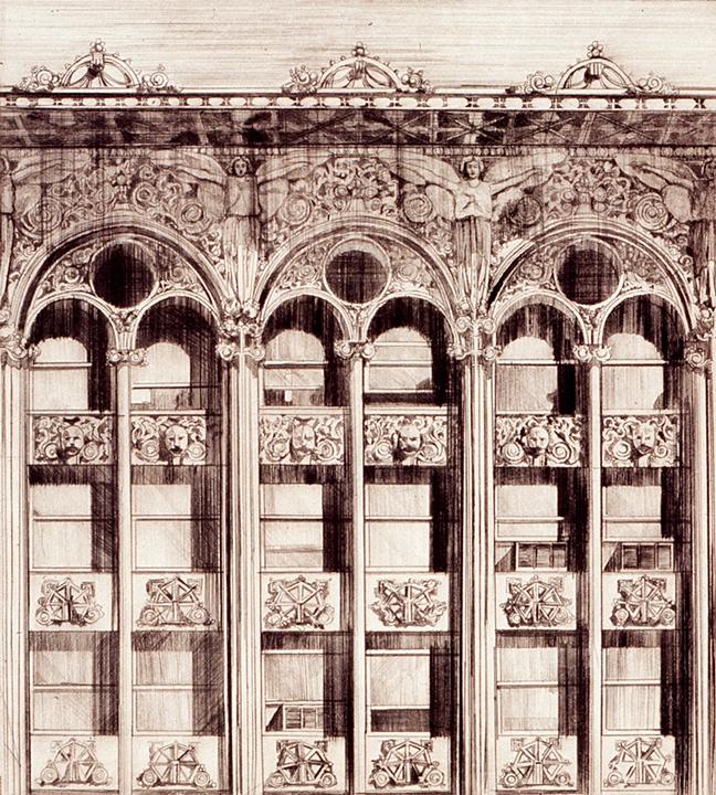 Bayard (Condict) Building (1970)