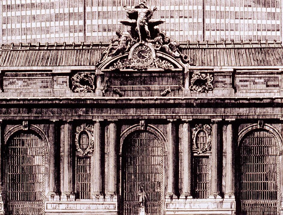 Grand Central (1972)
