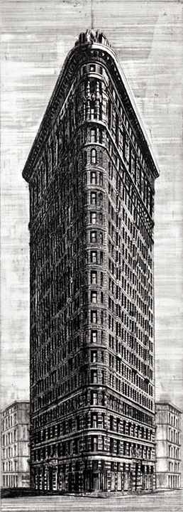 Flatiron Building (1973)
