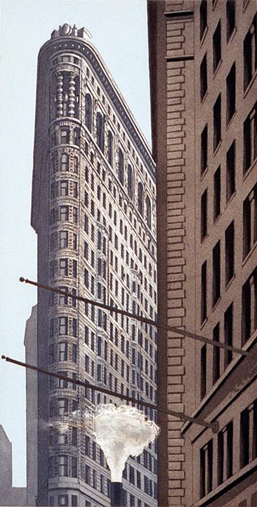 Flatiron Building (1992)