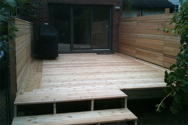 GTA Complete Privacy Deck