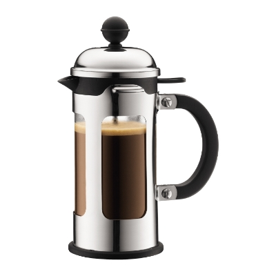The Bodum French Press