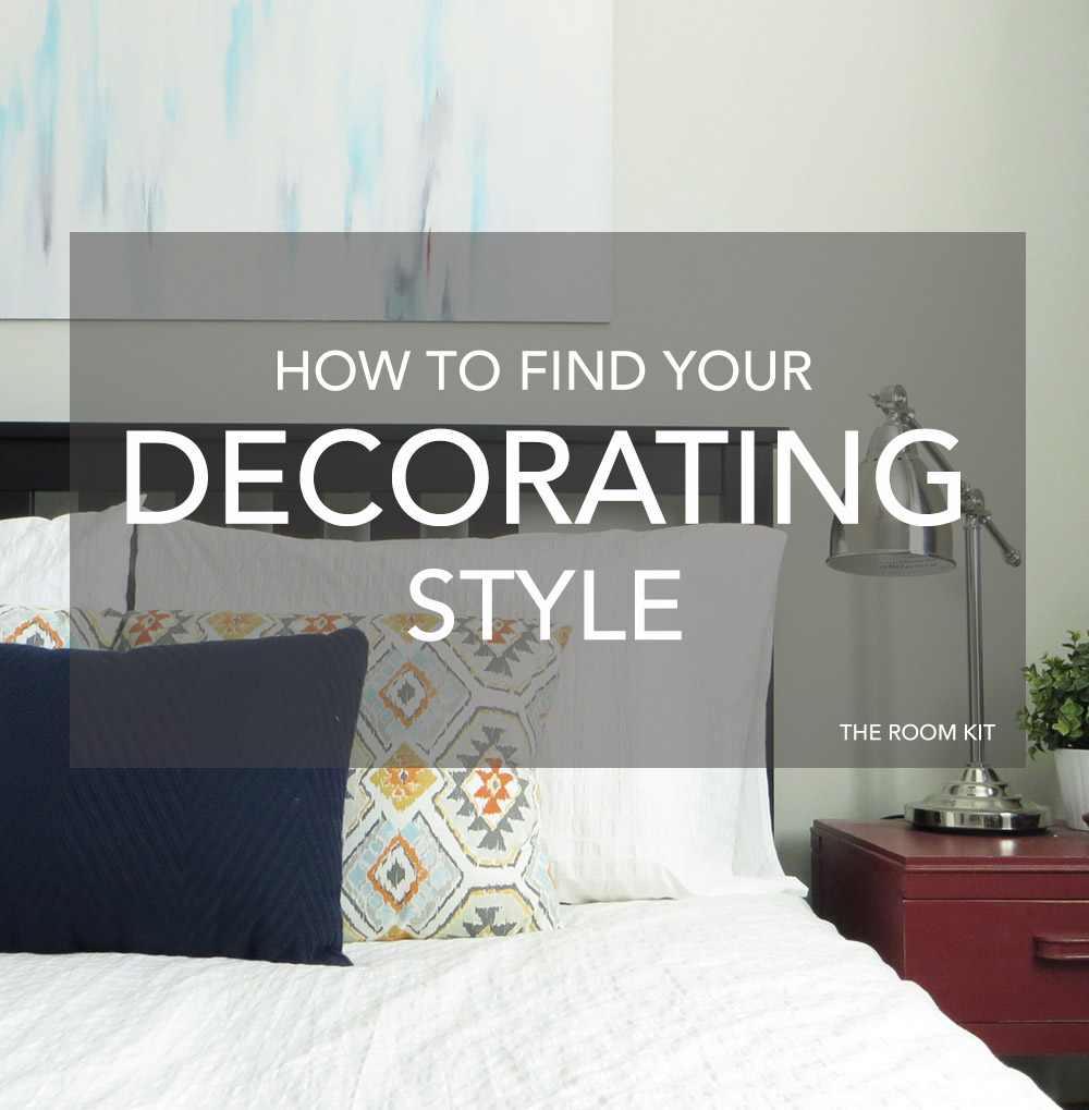 How to find your decorating style - How To Find Your Decorating Style 11