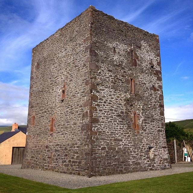 #castle hopping in #Ireland