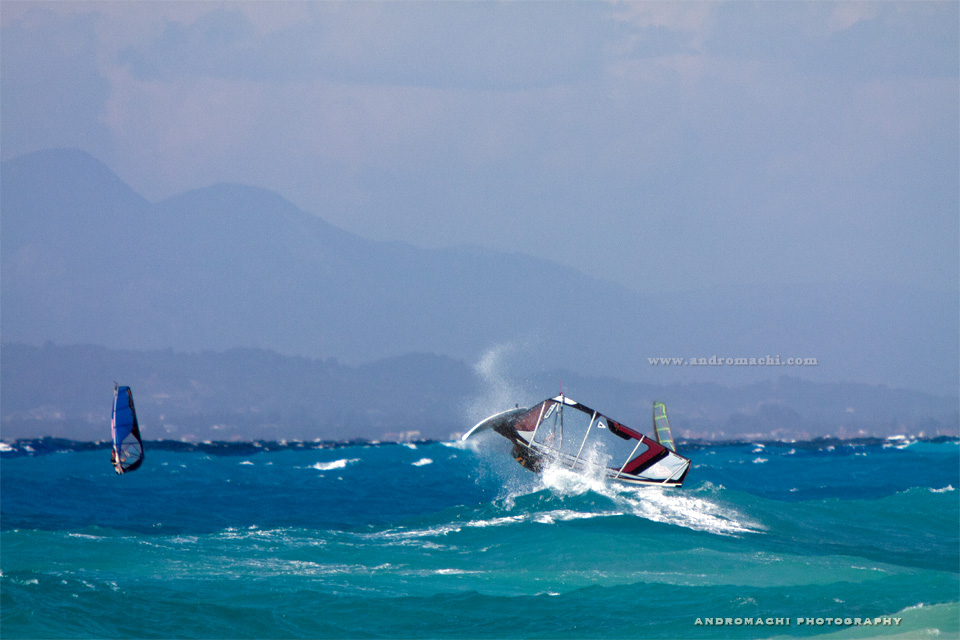 agios ioannis windsurf spot,andromachi photography