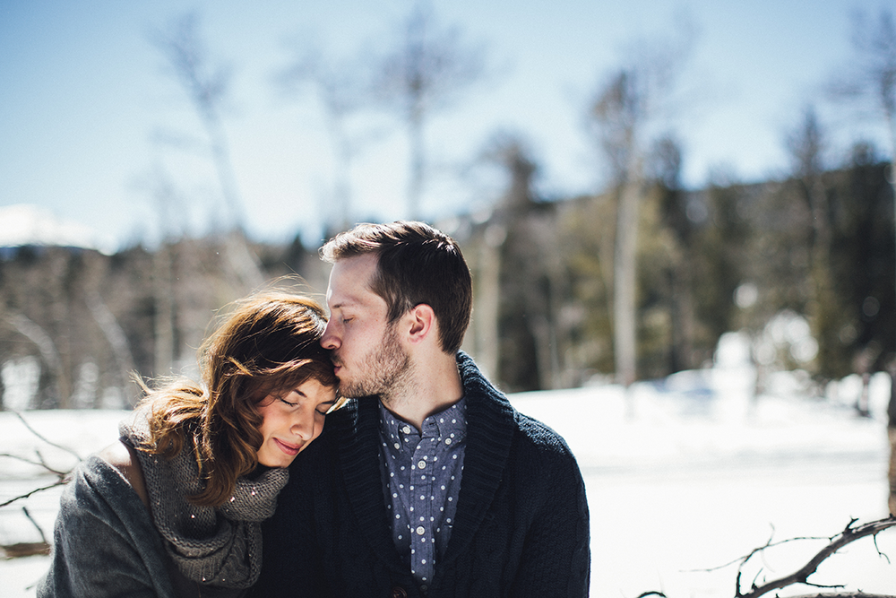 colorado couples portraits