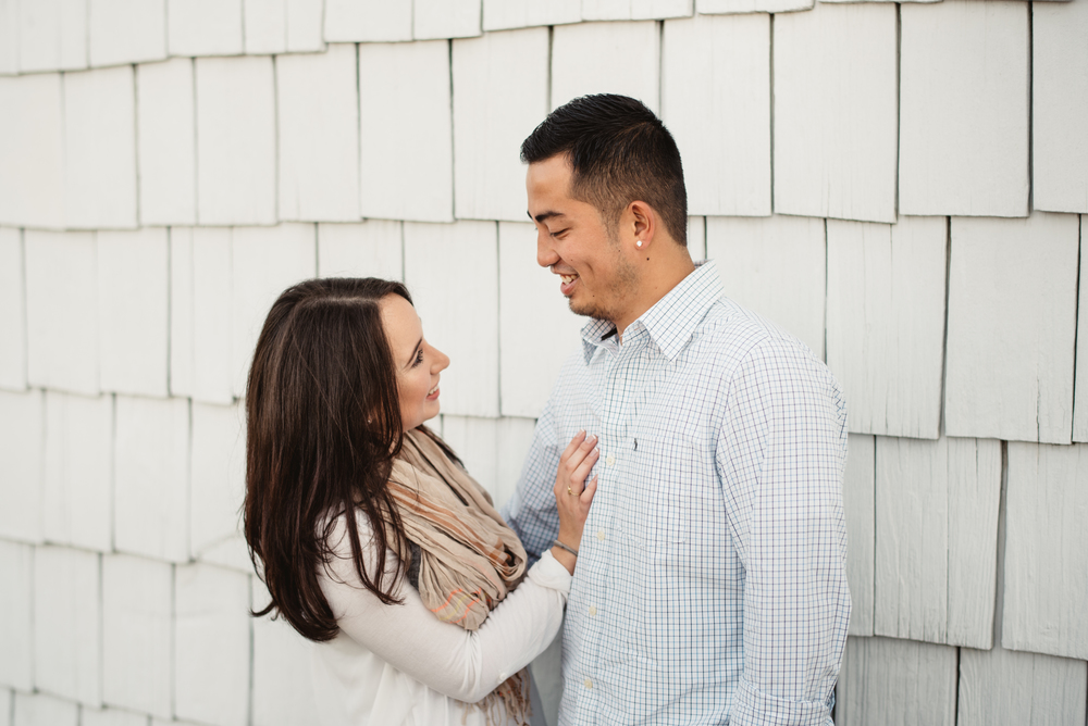 engagement photos in long island