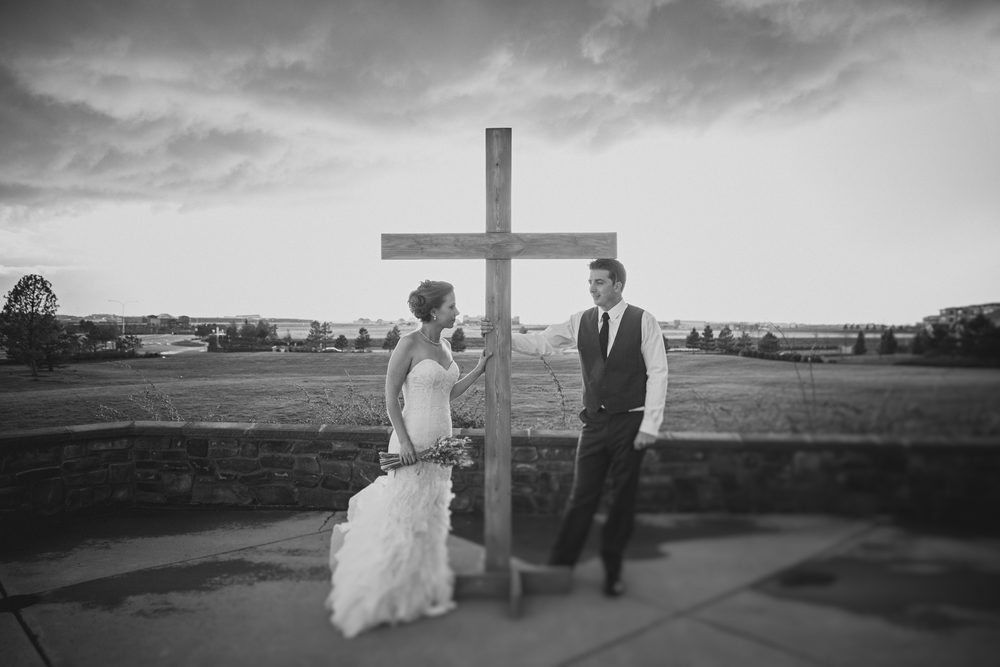 Colorado Springs wedding photos