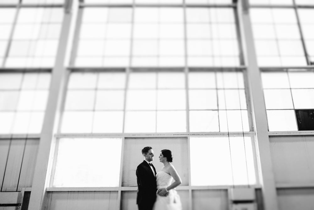 american airpower museum wedding