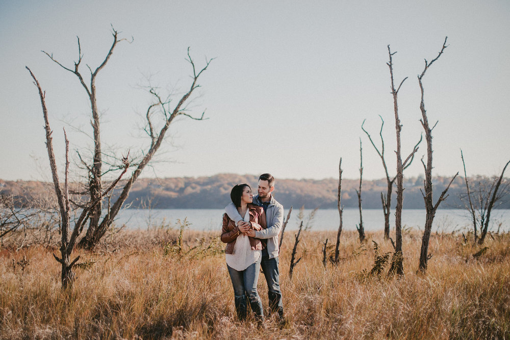 Long Island Engagement Photography