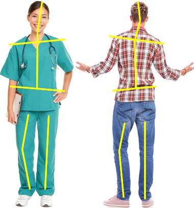 truHealth Specific Chiropractic Studio Upper Cervical Chiropractic Poor Posture