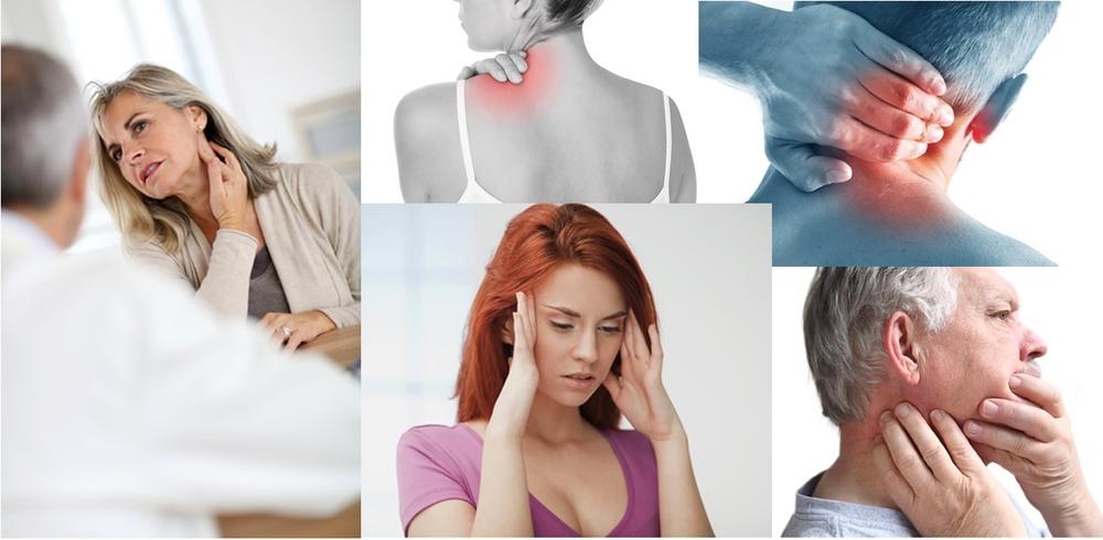 truHealth Specific Chiropractic Studio Upper Cervical Chiropractic Advanced Symptoms