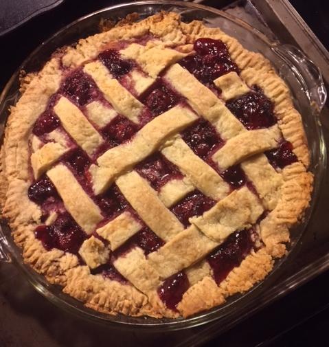 Im Thinking Pie