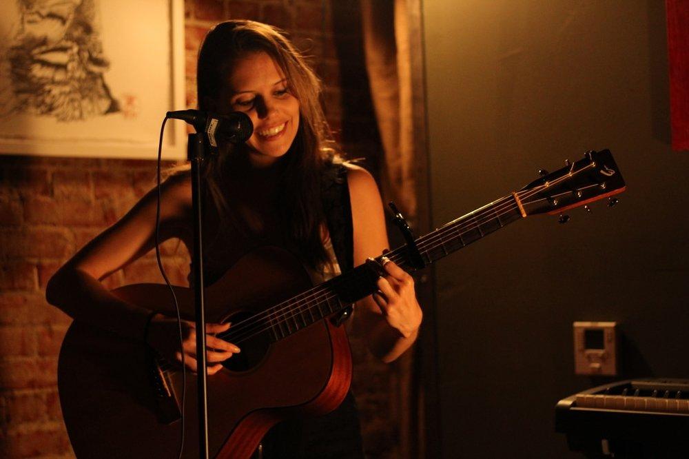 Kate Parkin - 'The Way' - Gravlax LA