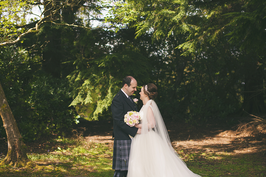 Ross Priory Wedding Photographer