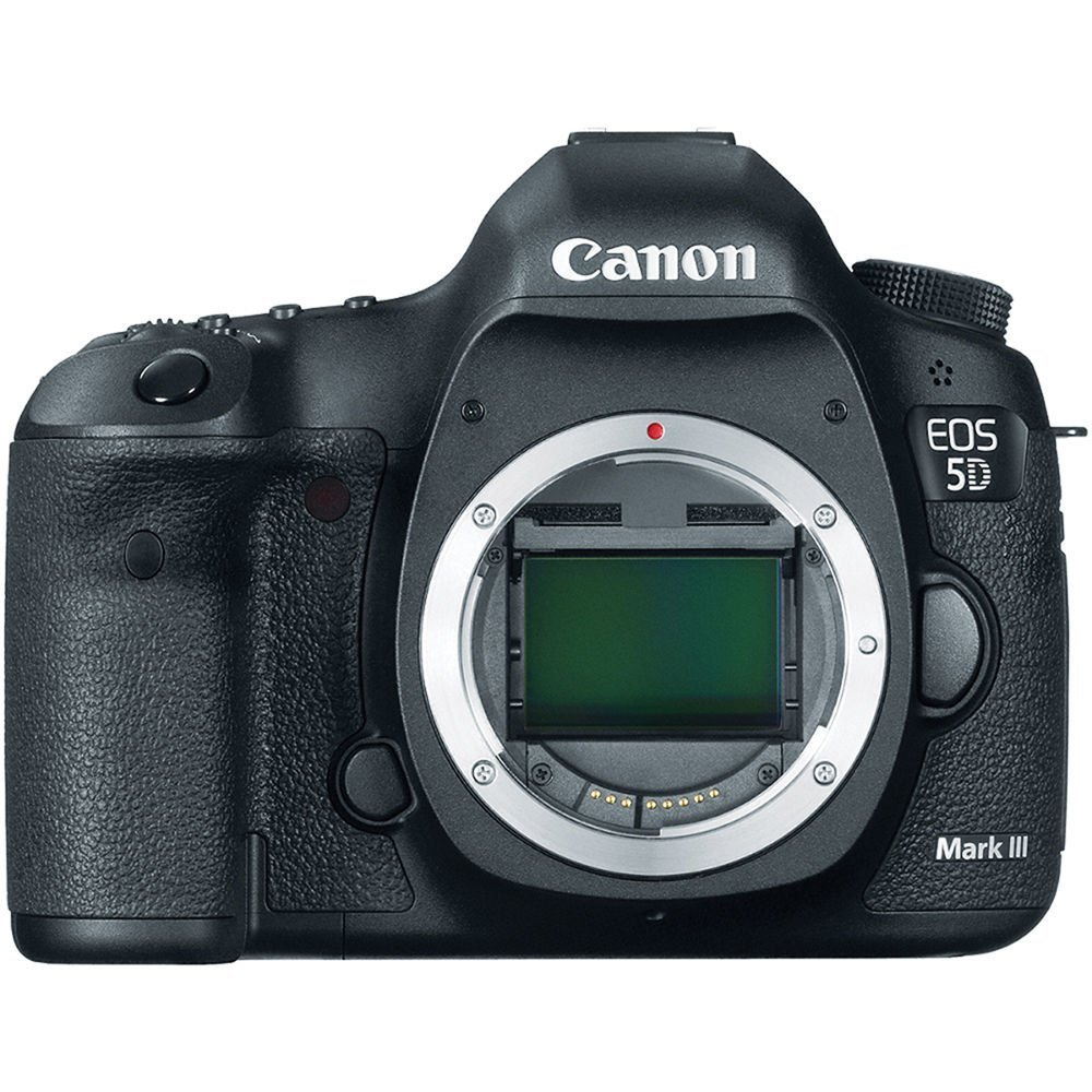 canon 5d mkiii