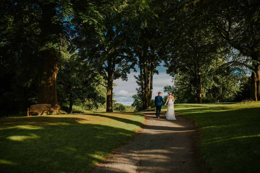 Mar Hall Wedding | Ross Alexander Photography