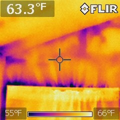 Infrared Imaging Energia