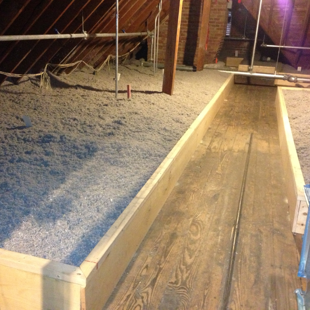 Cellulose insulation energia northampton amherst ma for Cost of mineral wool vs fiberglass insulation