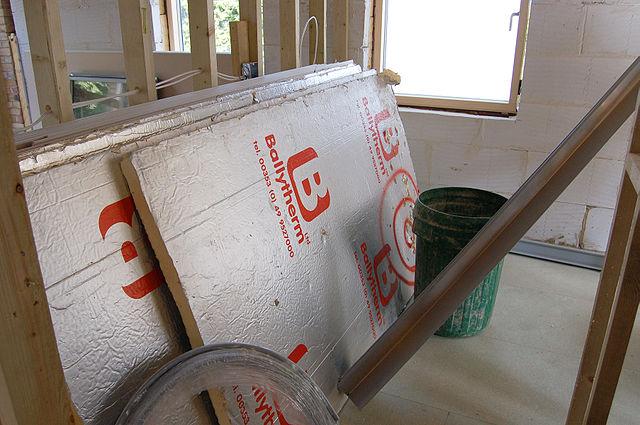 polyiso insulation energia