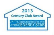 2013 Century Club Energia