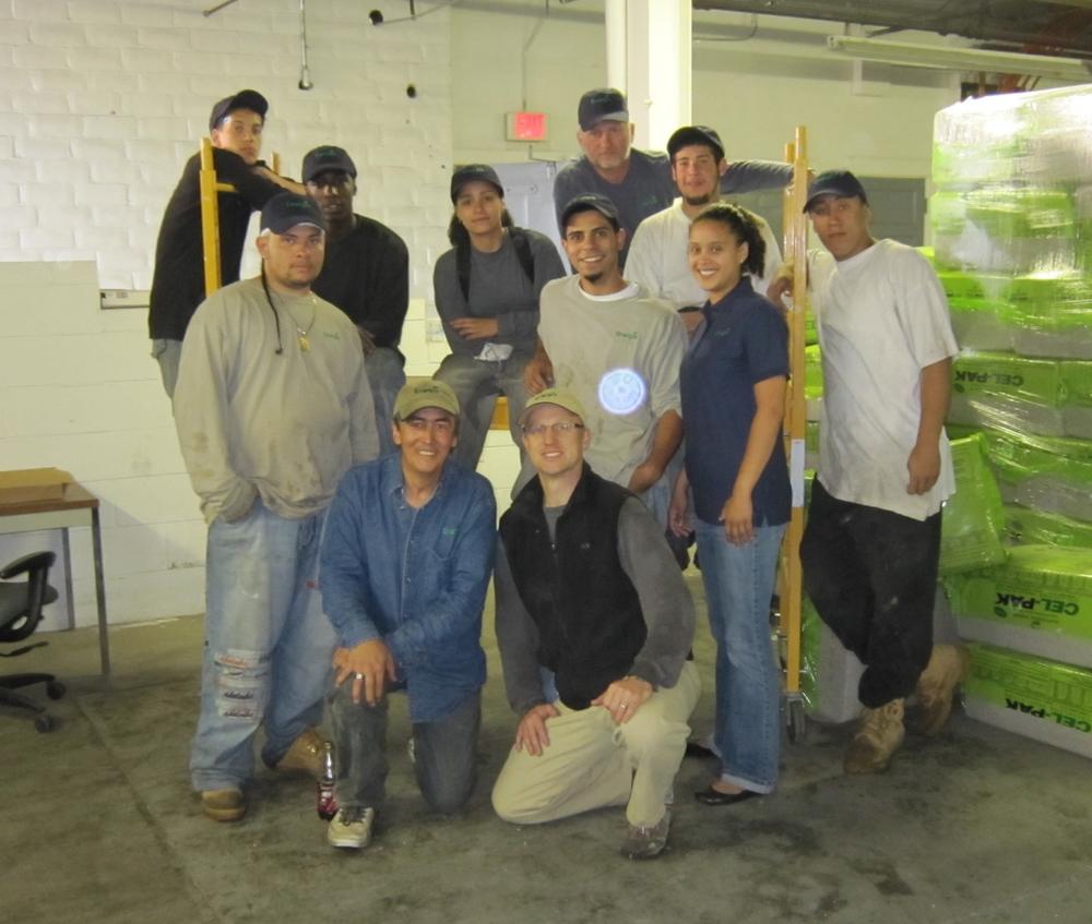 Energia Team