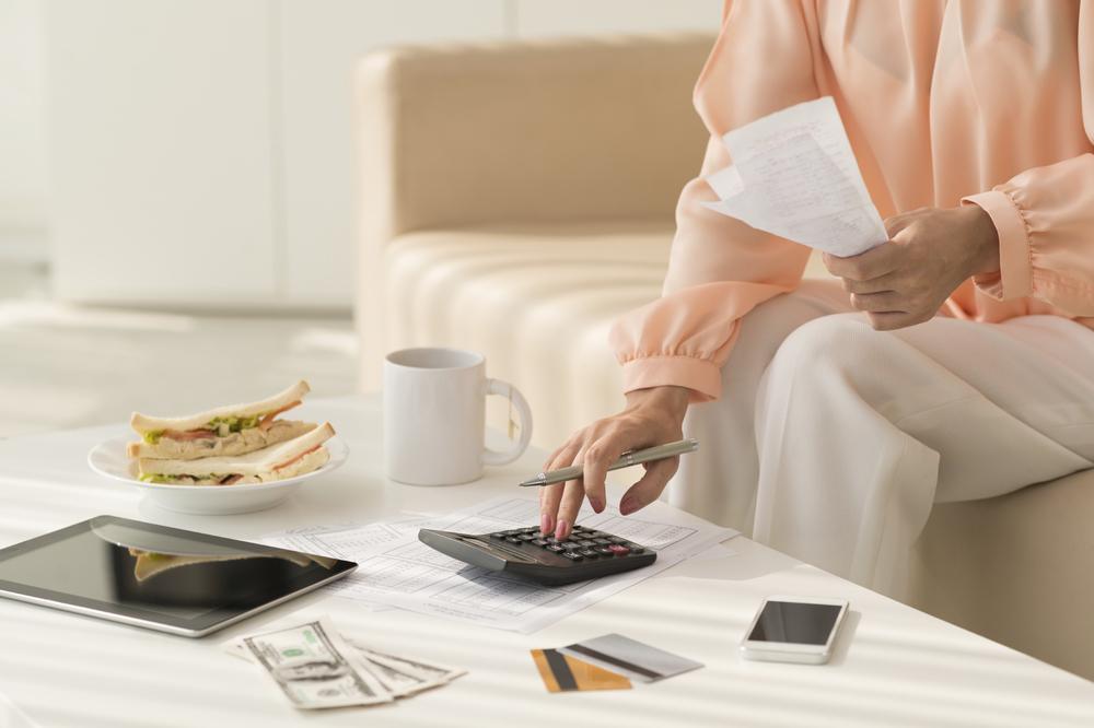 energy home efficiency finances