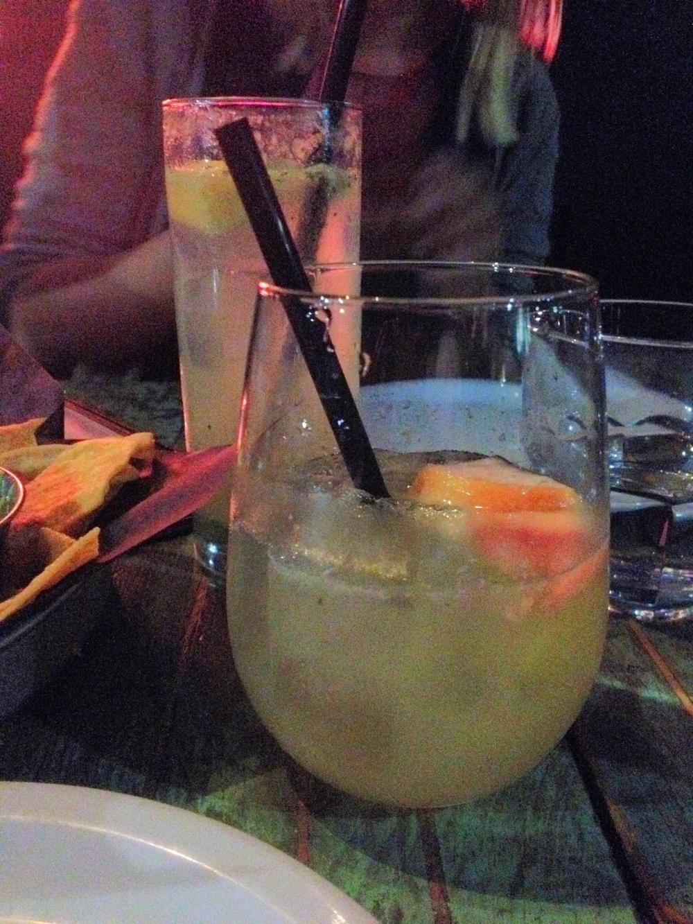 Rum Punch!