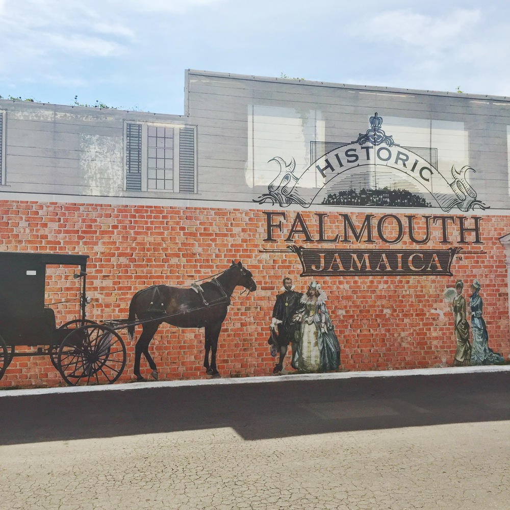 Historic Falmouth