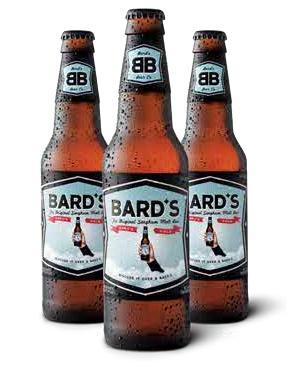 Photo: Bard's Beer