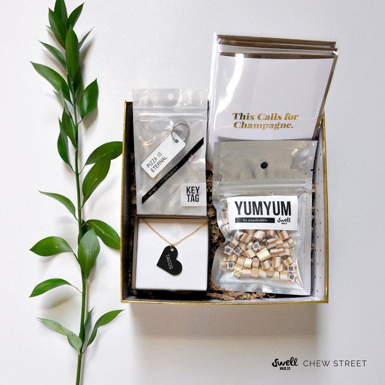 Food Love Gift Pack