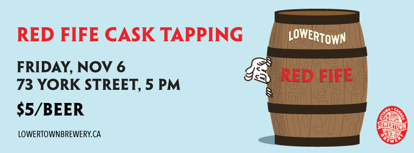 red fife cask tapping.png