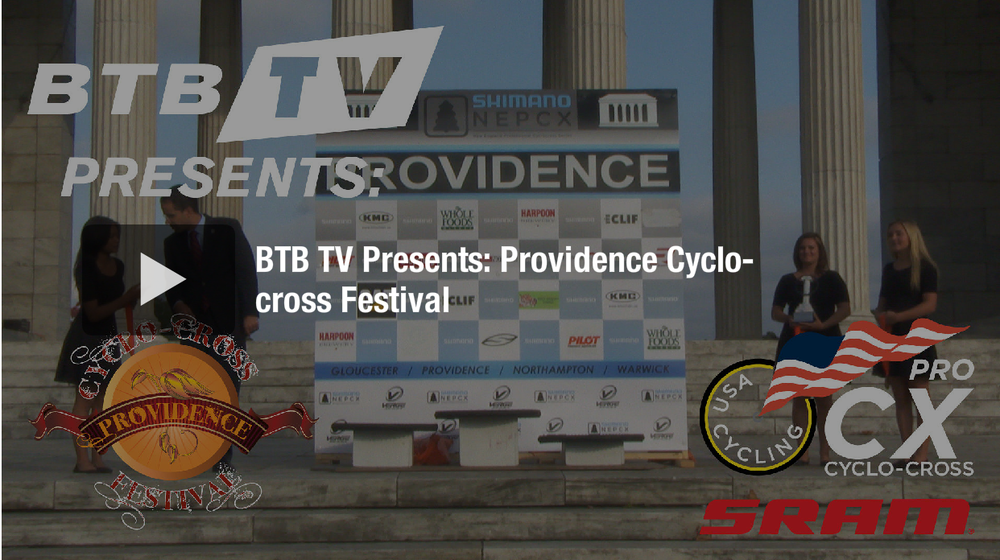 http://www.behindthebarriers.tv/btb-tv-presents/providence-cyclo-cross-festival/