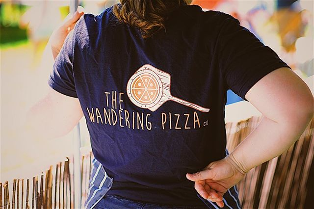 Today we are out shooting for @thewanderingpizzaco at the Shirley #donkey derby
