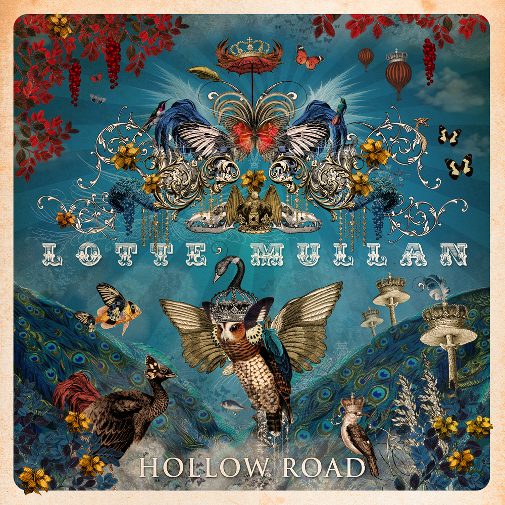 The live album  Hollow Road