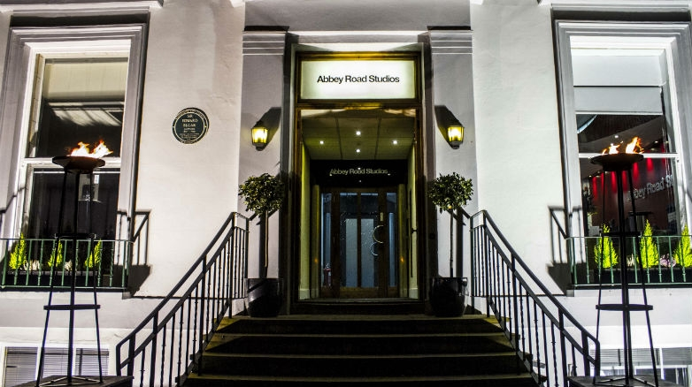 Your song can even be recorded at the world famous Abbey Road Studios