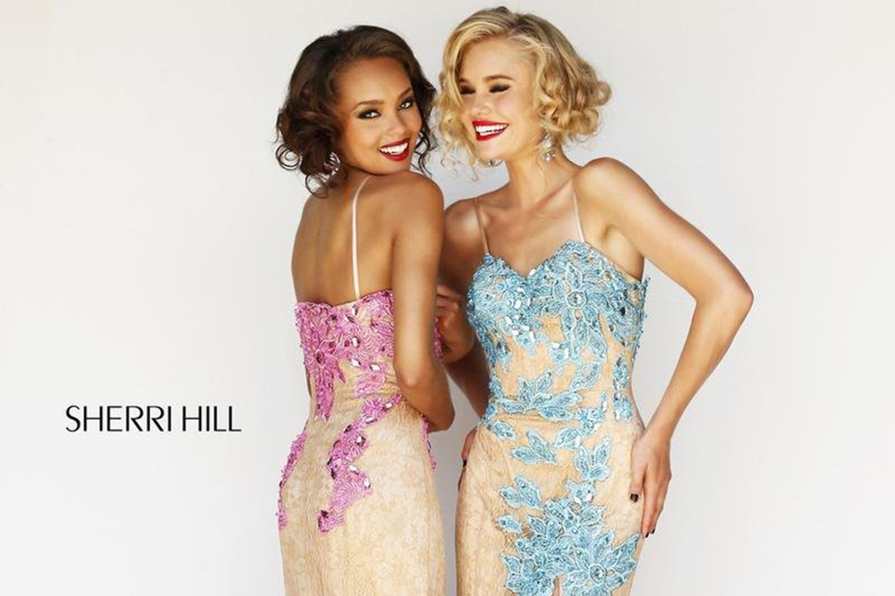 SHERRI HILL SHOP NEW COLLECTION ONLINE