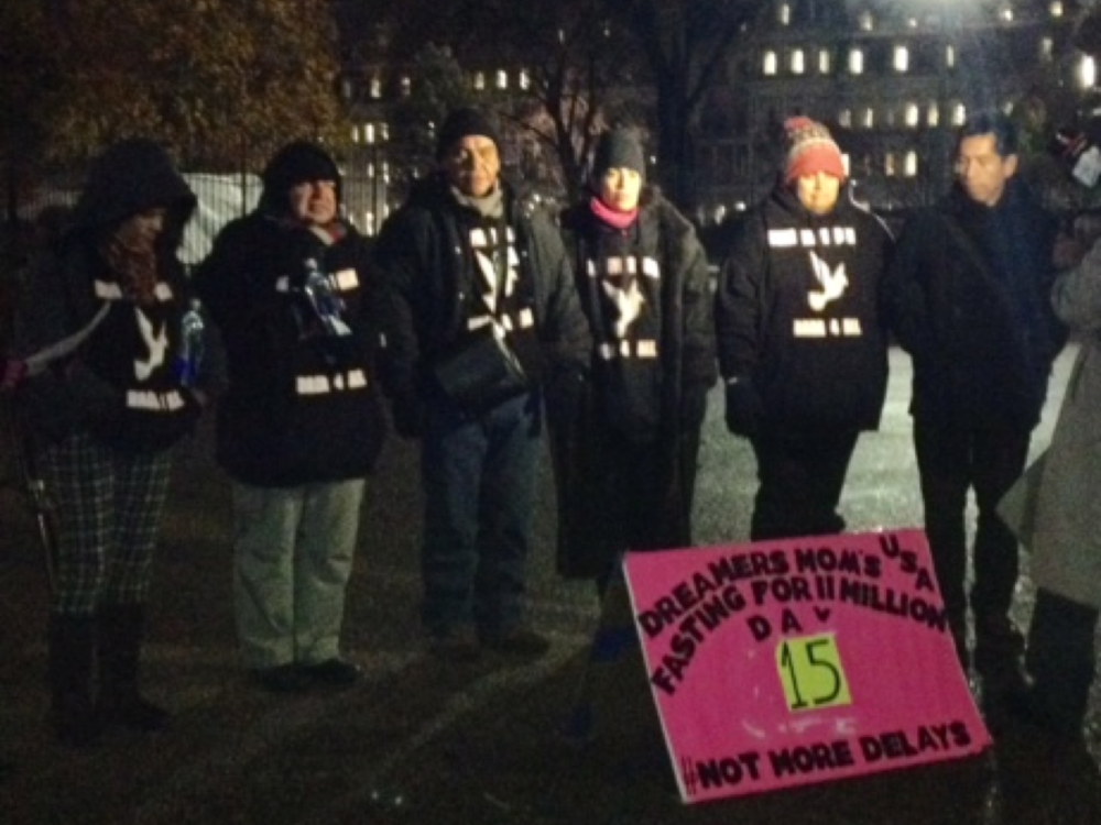 Dreamers moms white house pm vigil.png