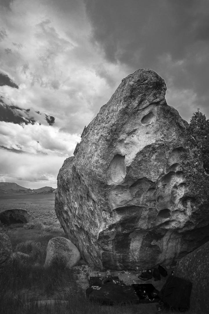 Bouldering Camp City Of Rocks (1 of 1).jpg