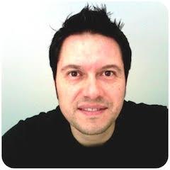 Gonzalo Cordova - BeingLab