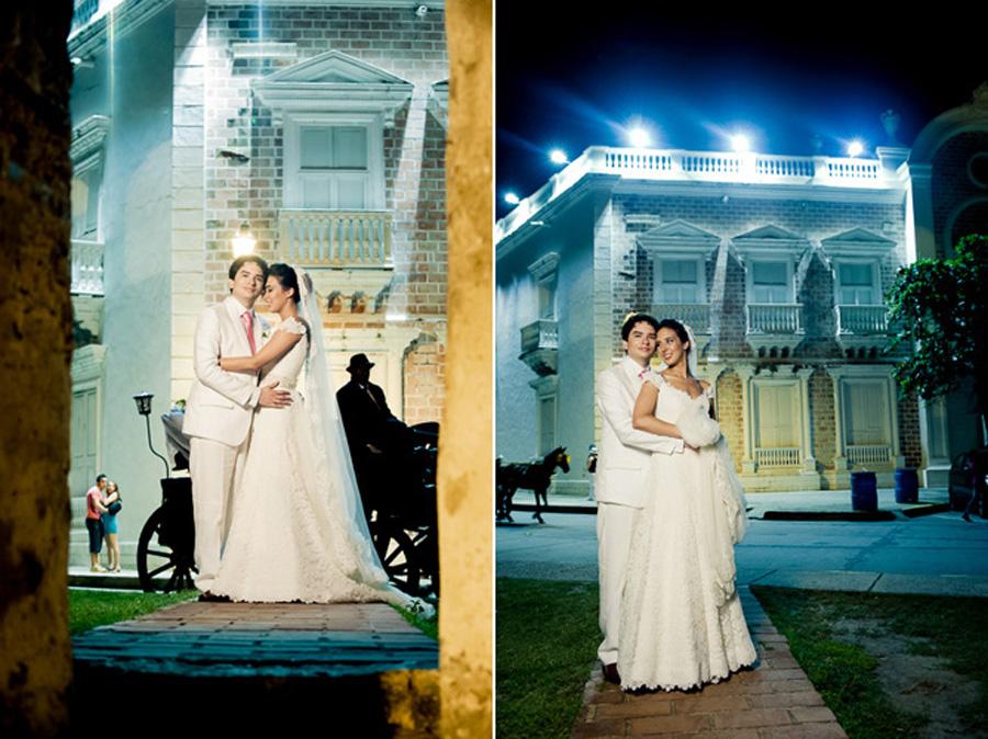 boda en catagena 12