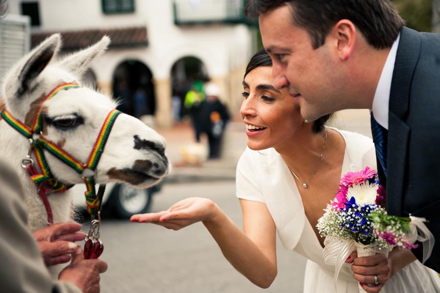 boda en el restaurante casa san isidro 12