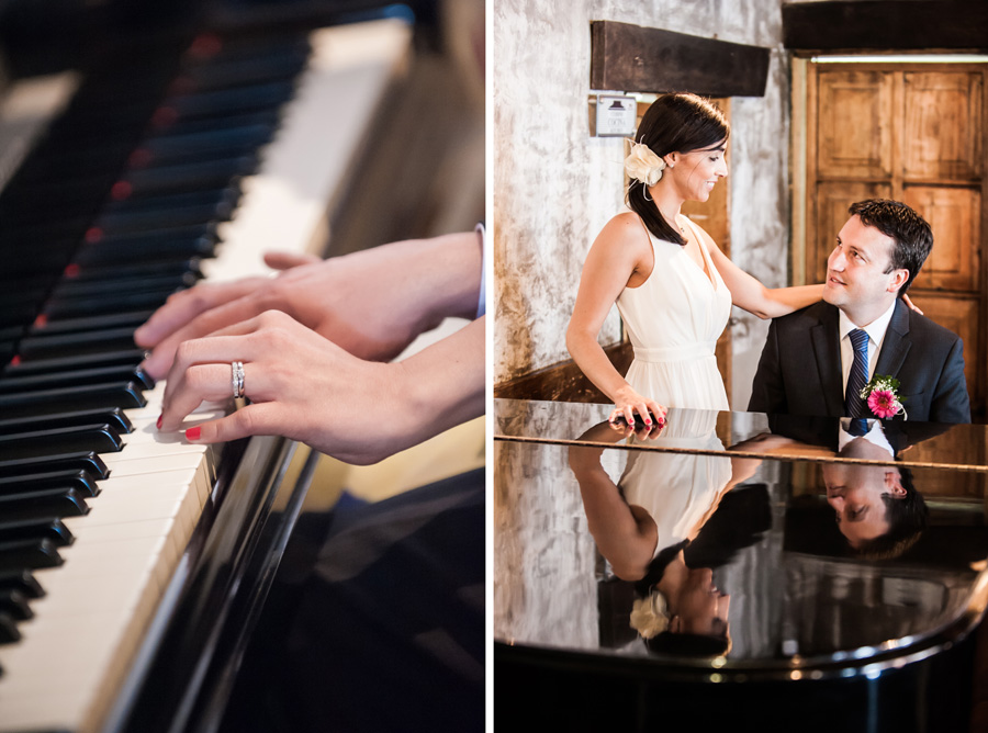 boda en el restaurante casa san isidro 14
