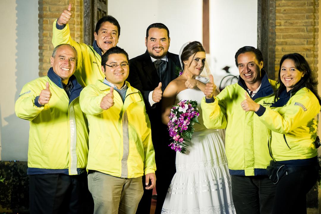 boda retiro de san juan