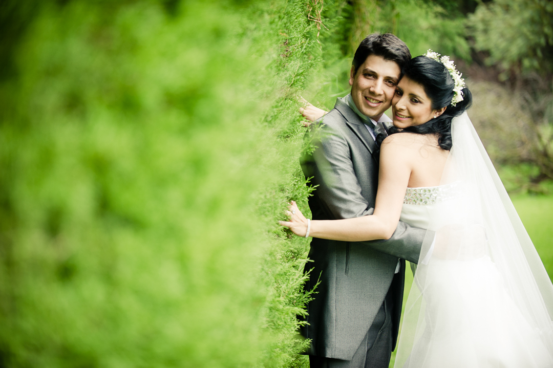 boda en Le Jardin06