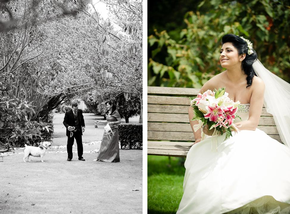 boda en Le Jardin07