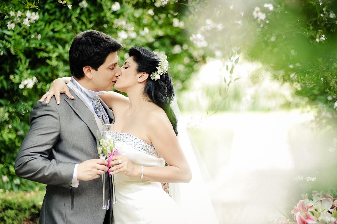 boda en Le Jardin11
