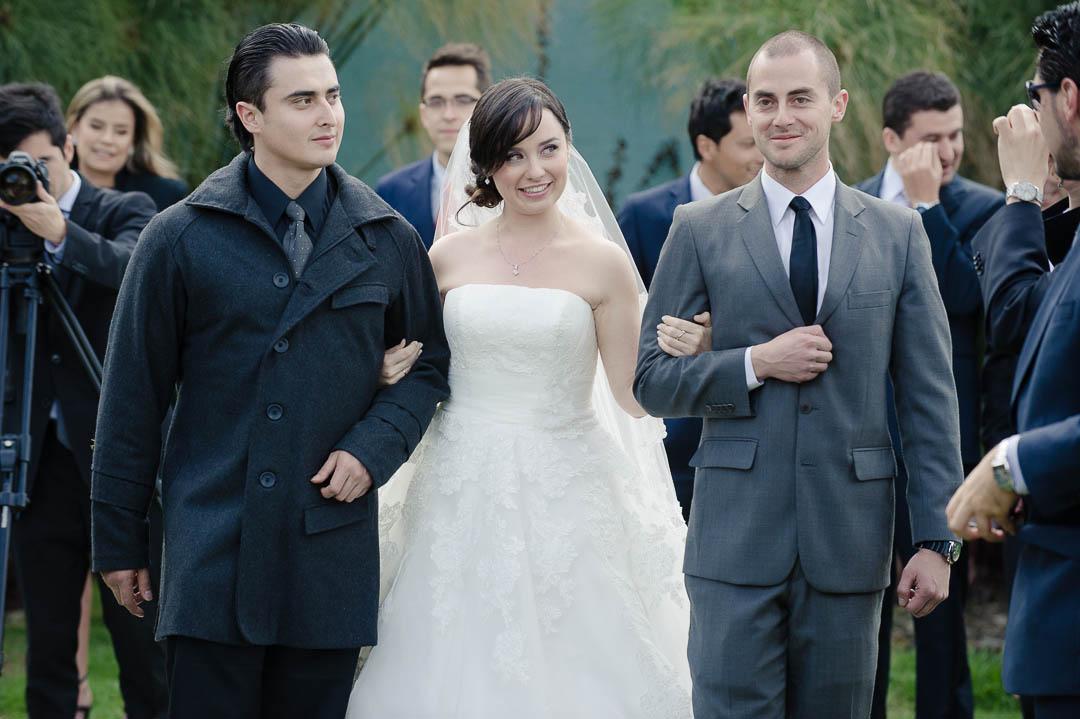boda en la casa de josue25
